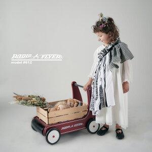 ラジオフライヤー ワゴン クラシック ウォーカー ワゴン 歩行器 ベビーウォーカー radioflyer classic walker wagon 【正規輸入品】 これから買うならスパーキー