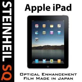 【SALE!! 最終処分 50%OFF!!】【SGP】シュタインハイルSQ クリスタルクリア for iPad