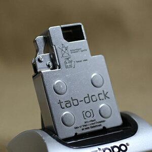 tab-dock(タブドック)【タブレットケース】【タブレット】【ミント】【仁丹】【ケース】【ジッポー 】【Zippo】【禁煙】【再利用】