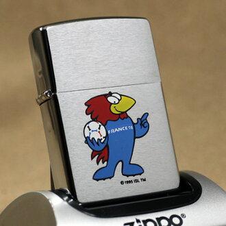 官方的制造1997年Zippo世界杯锦标赛98年法国人物
