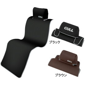 【GULL】シートカバー