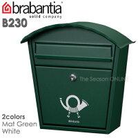ブラバンシアB230マットグリーン