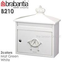 brabantiaB210(ホワイト)