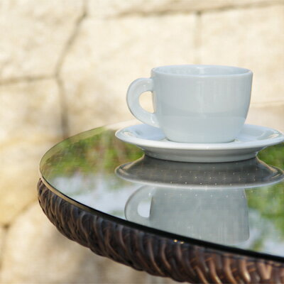 【K.RAUCORD】AMALFI DINING TABLE(Lサイズ)用ガラストップ