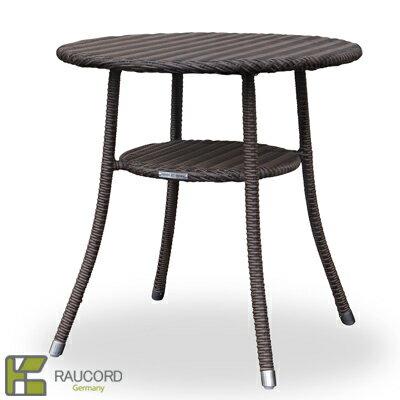【K.RAUCORD】AMALFI DINING TABLE・アマルフィダイニングテーブル(Sサイズ・直径700mm)