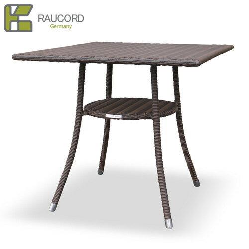 【K.RAUCORD】AMALFI DINING TABLE(SQUARE)・アマルフィダイニングテーブル(スクエア)