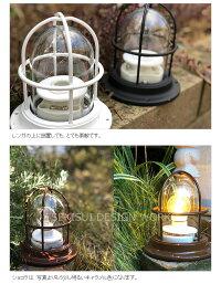 マリンランプゼロデッキライト電球別売LED