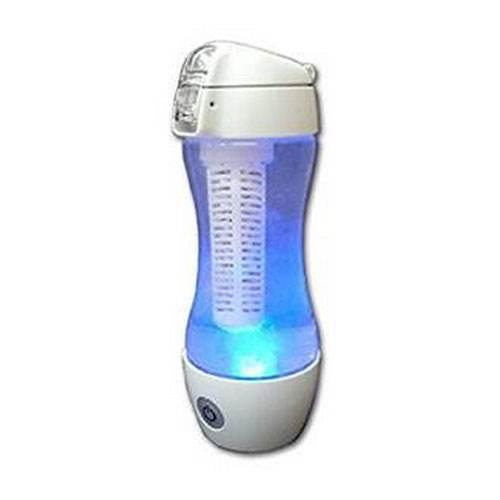★送料無料★ジームスシルキー 充電式携帯型水素水生成器 HWP-33SL Gyms Silky ジームスシルキー