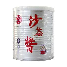 台湾 サーチャージャン 牛頭牌 沙茶醤 サーチャージャン  737g 中華料理 人気商品 中華食材調味料 台湾名物【4711258007371】