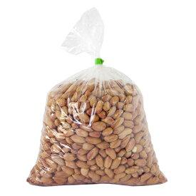 落花生 大1kg おつまみ ピーナッツ 生落花生 無添加 無塩 無油 大粒の落花生