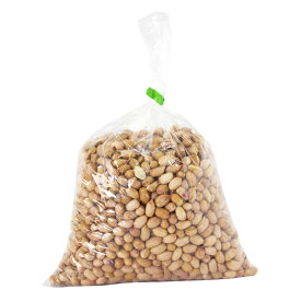 落花生 小1kg おつまみ ピーナッツ 生落花生 無添加 無塩 無油 小粒 の落花生 高品質