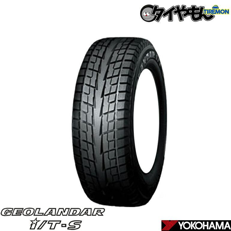 ヨコハマ ジオランダー アイティーエス G073 295/35R21 (YOKOHAMA GEOLANDAR I/T-S) 新品タイヤ 4本価格