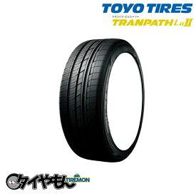 トーヨータイヤ トランパス LU2 235/50R18 新品タイヤ 4本セット価格 ミニバン用 TOYO サマータイヤ 安い 価格 235/50-18
