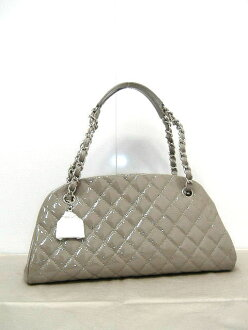★ CHANEL Chanel Mademoiselle line chain shoulder A50557 for tki fs04gm