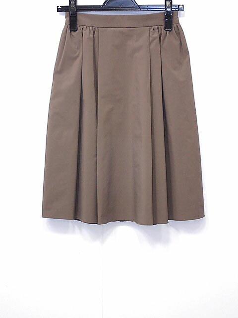 ★【秋物】M−Premier BLACK エムプルミエブラック スカート 【中古】あす楽対応 レディース