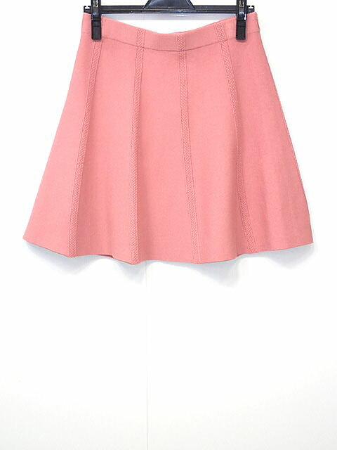 ★【秋物】ZARA BASIC ザラベーシック スカート 【中古】あす楽対応 レディース