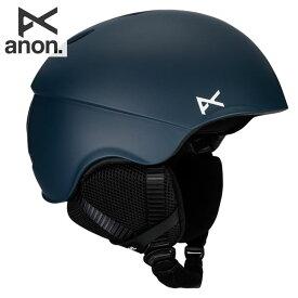 「全品5倍 6月1日迄!」19-20 ANON ヘルメット Helo Helmet Asian Fit 13259103: 国内正規品/メンズ/アノン/スタンダードフィットシステム/スノーボード/スノボ/snow
