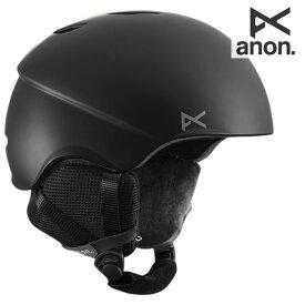 「全品5倍 6月1日迄!」19-20 ANON ヘルメット Helo Helmet Asian Fit 13259104: 国内正規品/メンズ/アノン/スタンダードフィットシステム/スノーボード/スノボ/snow