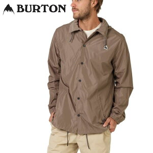 18SS BURTON コーチジャケットTrackback Jacket 19599100: Falcon 国内正規品/バートン/メンズ/スノーボード/ウエア/ウェア/snow/スノボ