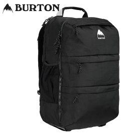 「全品5倍 15日24時迄」18-19 BURTON バックパック Traverse Pack [35L] 12228108: True Black Ballistic 正規品/バートン/メンズ/リュックサック/デイパック/snow/スノボ