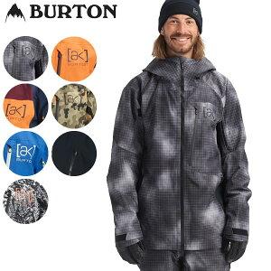 「全品5倍 22日20時〜24時迄!」19-20 BURTON ジャケット [ak] Gore-Tex Cyclic Jacket 10002106: 国内正規品/メンズ/スノーボードウエア/ウェア/バートン/snow