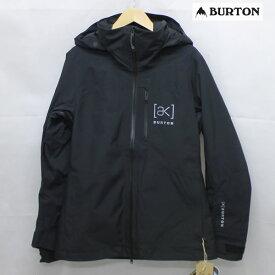 「7月25日は全品5倍!」20-21 レディース BURTON ジャケット Women's [ak] GORE-TEX Embark Jacket 10010106: 国内正規品/スノーボードウエア/バートン/snow