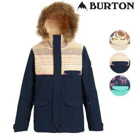 19-20 レディース BURTON ジャケット Women's Zeroin Jacket 20510101: 国内正規品/スノーボードウエア/バートン/スノボ/snow