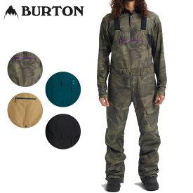 「10倍クーポン 19日15時〜26日02時迄」19-20 BURTON ビブパンツ Men's GORE-TEX Reserve Bib Pant 20554101: 正規品/バートン/スノーボードウエア/ウェア/メンズ/スノボ/snow