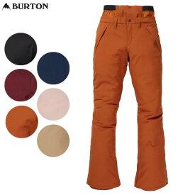 20-21 レディース BURTON パンツ Women's Society Pant 10111107: 正規品/スノーボードウエア/バートン/スノボ/snow