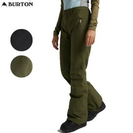 20-21 レディース BURTON パンツ Women's GORE-TEX Duffey Pant 14972105: 正規品/スノーボードウエア/バートン/スノボ/duffy/snow
