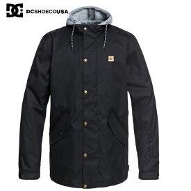 18-19 DC ジャケット Union jkt edytj03064: kvj0 正規品/メンズ/スノーボードウエア/ウェア/snow/スノボ