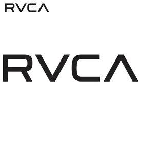 「10倍クーポン 19日15時〜26日02時迄」【ゆうパケット】RVCA ステッカー THERMAL DIE CUT STICKER r00-s05: Black 正規品/ルーカ/r00s05/snow