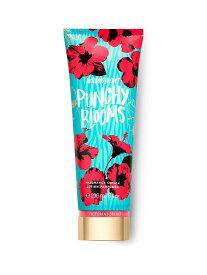 VICTORIA'S SECRETビクトリアシークレット 【限定品】パンチーブルームPunchy BloomsフレグランスローションJuice Bar Fragrance Lotion