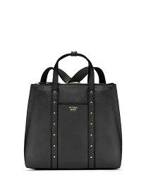 ヴィクトリアシークレットスタッズコンバーチブルバックパック/リュックStudded Convertible Backpack