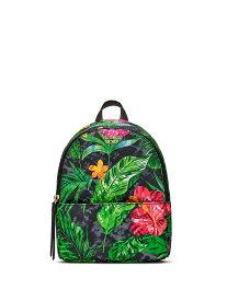 ヴィクトリアシークレットVictoria's secretVS トロピックスモールバックパック/リュックVS Tropic Small City Backpack