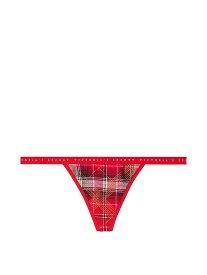 ヴィクトリアシークレット Victoria's secretSTRETCH COTTONV-ストリングパンティーV-string Panty