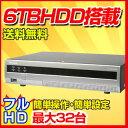 WJ-NV300/6 6TBHDD搭載 ネットワークディスクレコーダー 簡単操作・簡単設定 最大32台 Panasonic