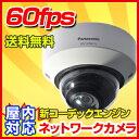 WV-SFN611L 屋内対応ドームネットワークカメラ Panasonic