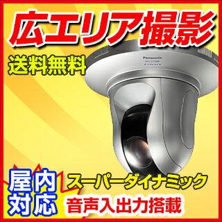 パナソニック ネットワークカメラ メガピクセル ドーム型 WV-SC385