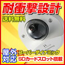WV-SFV130 屋外ドームネットワークカメラ Panasonic WV-SFV130