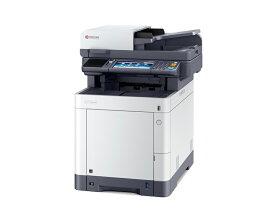 【送料無料】カラーA4複合機:ECOSYS M6635cidn KYOCERA ECOSYS 京セラ コピー機 京セラミタ カラーコピー機 カラープリンター複合機 旧M6530cidn