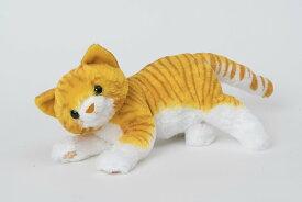 【即納】 なでなでねこちゃんDX2とらちゃん コミュニケーションロボット このページの猫ちゃんの柄はとらちゃんです 最新 なでなでねこちゃん! なでなでねこちゃんDX2 なでなでねこちゃん DX2 とらちゃん 電子ペット トレンドマスター