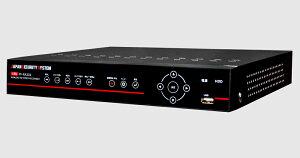 PF-RA304 旧 PF-RP004防犯カメラ録画機 4ch デジタルレコーダー 送料無料日本防犯システム ネットワーク機能搭載