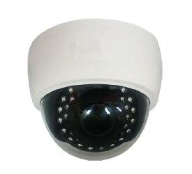 SKS-S400DV 旧SKS-1081V 240万画素ドーム型バリフォーカル暗視カメラ メガピクセル・バリフォーカルレンズ 2.8〜12mm 可変調整レンズ搭載 2.4メガピクセル ソニー製 CMOSセンサー モーション検出機能搭載 最新 AHD防犯カメラ