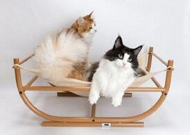 ニャンモック キャットハンモック 猫ハンモック 猫ベッド キャットベッド ペットベッド ねこ用ハンモック 猫用品 オリジナルハンモック 猫 窓 ハンモック 猫用ハウス にゃんベッド おしゃれ ペットハウス カバーは何度でも洗えます ハウス