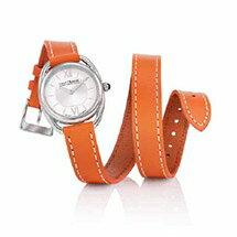 【国内正規品】【即納】【10%OFF】【送料無料】【レディース腕時計】SAINT HONORE サントノーレSN7215241AIN