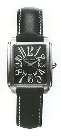 【国内正規品】【即納】【10%OFF】【送料無料】【レディース腕時計】SAINT HONORE サントノーレSN7310031NFB