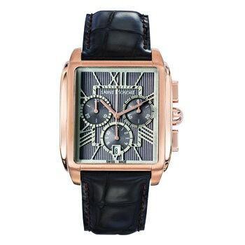 【国内正規品】【即納】【10%OFF】【送料無料】【メンズ腕時計】SAINT HONORE サントノーレSN8860428GRFA