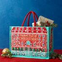 【Fortnum & Mason】 フォートナム&メイソン Christmas Piccadilly Bag for Life