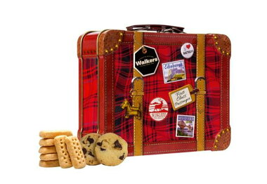 Walkersウォーカースーツケース缶